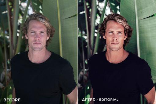 Editorial - Matt Larson Lightroom Presets Vol. 2 - FilterGrade