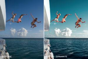 Dynamite - Matt Larson Lightroom Presets Vol. 2 - FilterGrade