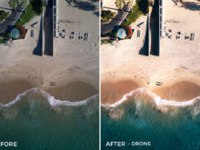 Drone - Matt Larson Lightroom Presets Vol. 2 - FilterGrade