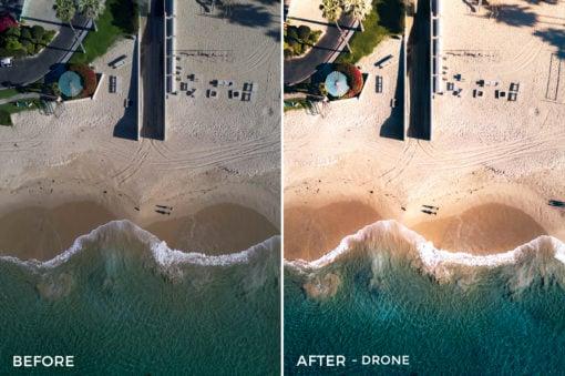 Drone - Matt Larson Lightroom Presets Vol. 2 - FilterGrade