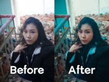 5 Featured Orgl Desgn Lightroom Presets - Filtergrade