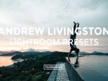 Featured - Andrew Livingston Lightroom Presets - FilterGrade