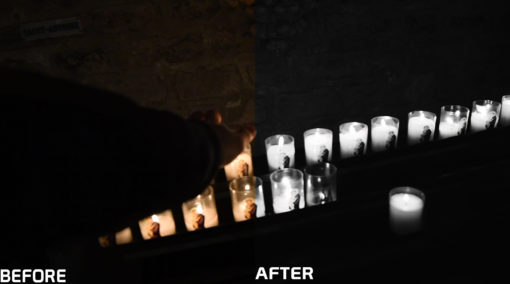 2 Featured Anthony Intraversato Video LUTs V2 - FilterGrade
