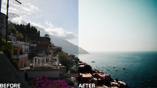 1 Featured Anthony Intraversato Video LUTs V2 - FilterGrade