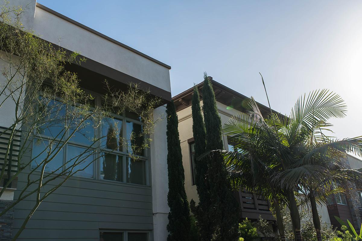real estate photo exterior