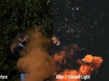 VIBRANTLIGHT - Moody Earth Tone Lightroom Presets by Brett Harpster - FilterGrade