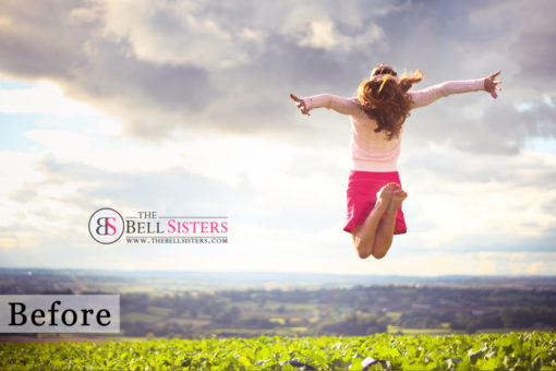 14 13 Featured - The Bell Sisters Sunflares Pack - FilterGrade