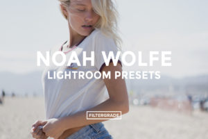 Featured - Noah Wolfe Lightroom Presets - FilterGrade
