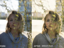 Bright Film- Noah Wolfe Lightroom Presets - FilterGrade