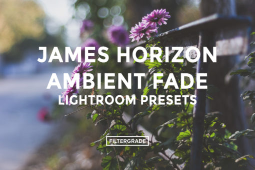 Featured 1 - James Horizon Lightroom Presets - Roman Petrenko - FilterGrade