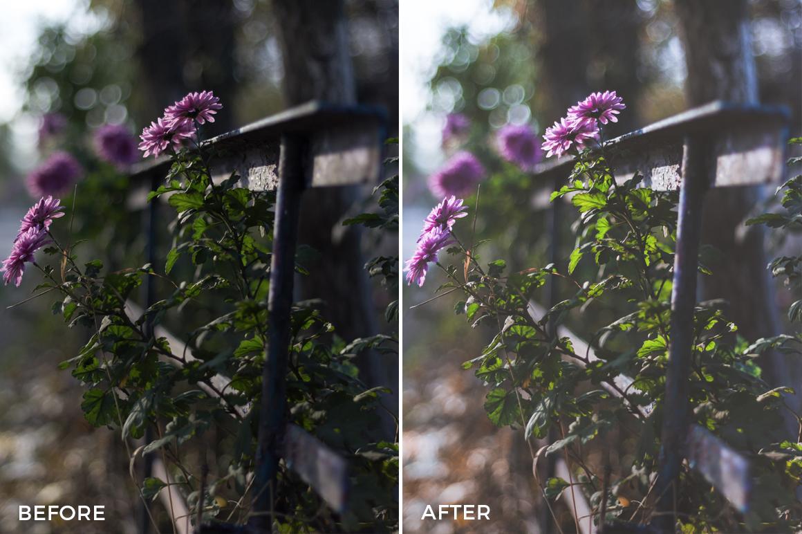 6 James Horizon Lightroom Presets - Roman Petrenko - FilterGrade