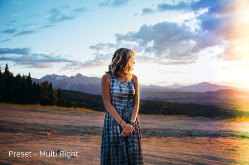 2 Exposure Empire Light Leaks Lightroom Presets - FilterGrade
