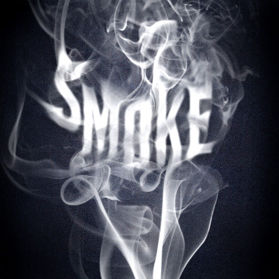 photoshop-text-effect-tutorials-smoke