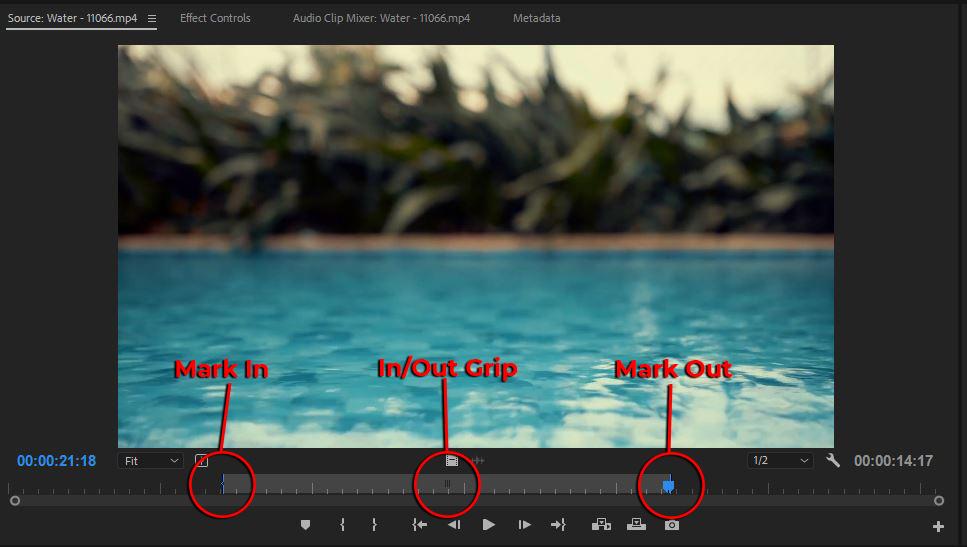Cut Video in Premiere Pro: How to Trim Clips - FilterGrade