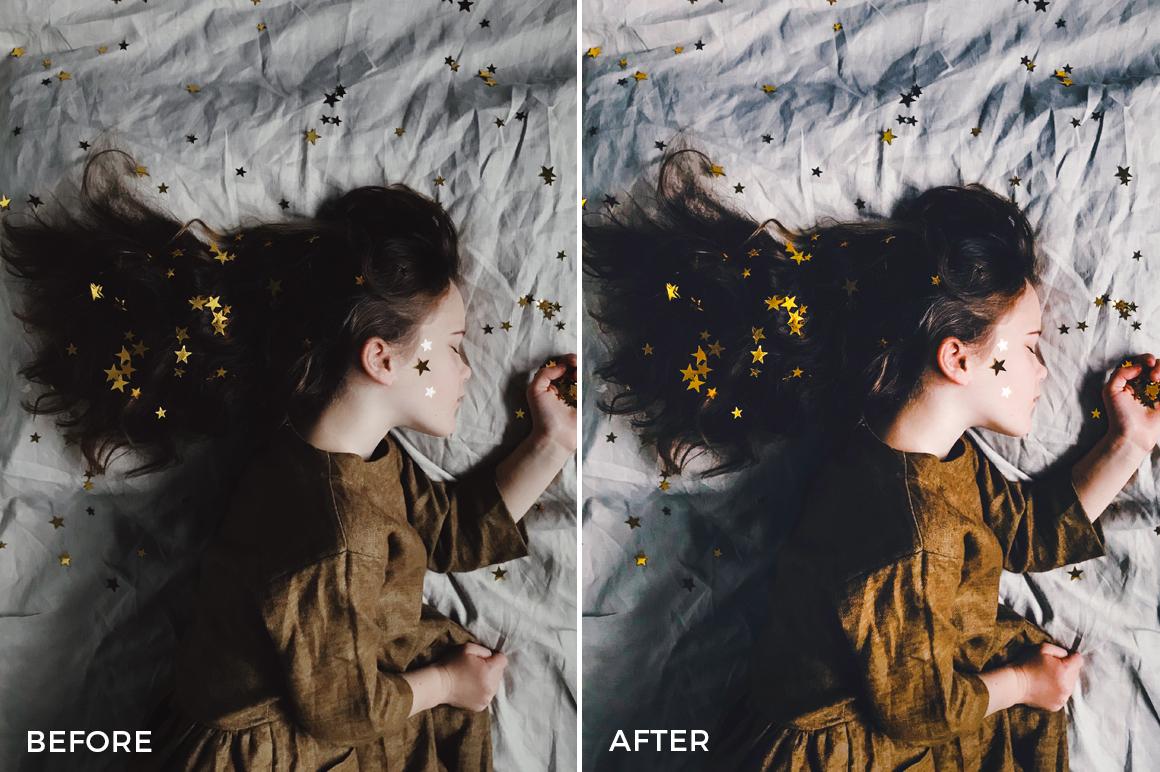15 Nick Asphodel Lightroom Presets Mega Universal Bundle - FilterGrade