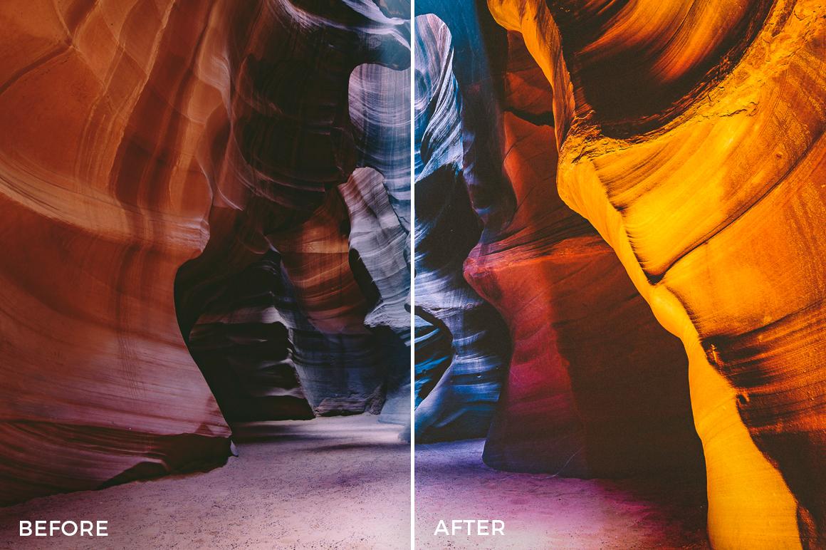 11 Nick Asphodel Lightroom Presets Mega Universal Bundle - FilterGrade