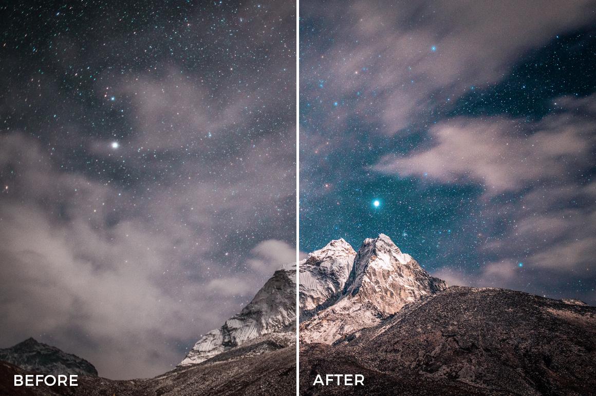 10 Nick Asphodel Lightroom Presets Mega Universal Bundle - FilterGrade