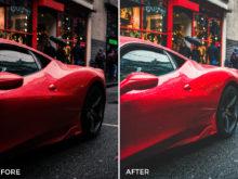 8 Nick Asphodel Lightroom Presets Mega Universal Bundle - FilterGrade