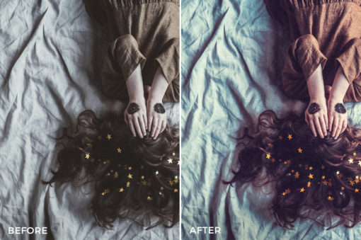 7 Nick Asphodel Lightroom Presets Mega Universal Bundle - FilterGrade