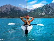 3 Nick Asphodel Lightroom Presets Mega Universal Bundle - FilterGrade