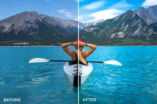 3 Nick Asphodel Lightroom Presets Mega Universal Bundle - FilterGrade