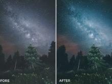 2 Nick Asphodel Lightroom Presets Mega Universal Bundle - FilterGrade