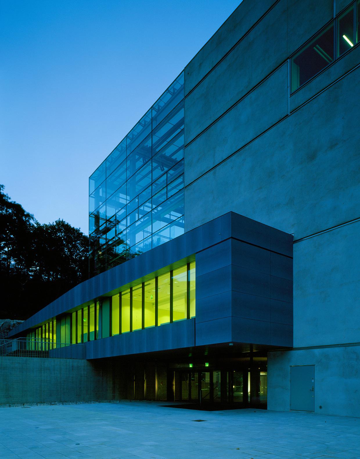 helene binet museum of world culture