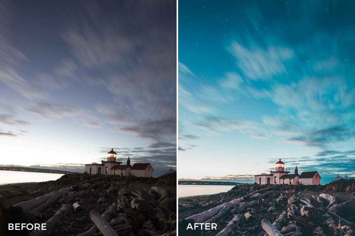 9 David Duan Castillo Travel x Portrait Lightroom Presets - FilterGrade