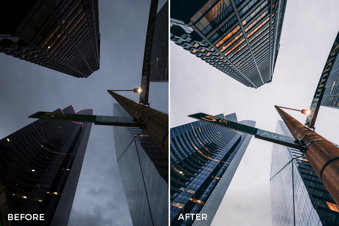 6 David Duan Castillo Travel x Portrait Lightroom Presets - FilterGrade
