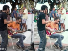 4 David Duan Castillo Travel x Portrait Lightroom Presets - FilterGrade