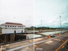2 David Duan Castillo Travel x Portrait Lightroom Presets - FilterGrade