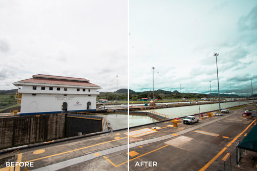 2 David Duan Castillo Travel x Portrait Lightroom Presets - FilterGrade