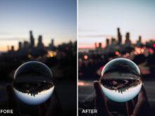 1 David Duan Castillo Travel x Portrait Lightroom Presets - FilterGrade