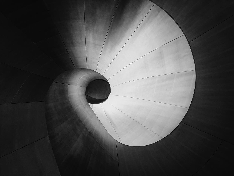 spiral photo