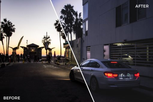 2 Alexander Zhuk Los Angeles Lightroom Presets - FilterGrade