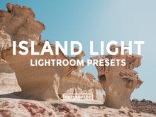 * - Sunshine Seeker Island Light Lightroom Presets - FilterGrade