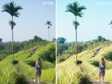 Sunny - Sunshine Seeker Island Light Lightroom Presets - FilterGrade