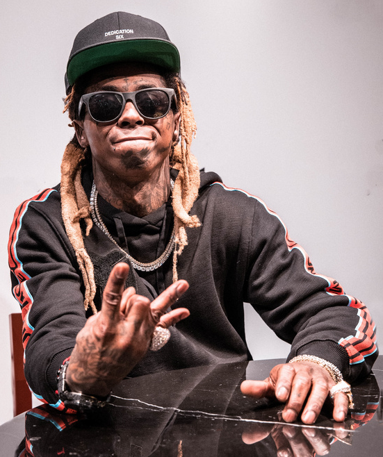 Kevin Wong - Lil Wayne Tunechi - 13 Photographers Taking Pictures of Your Favorite Rapper - FilterGrade