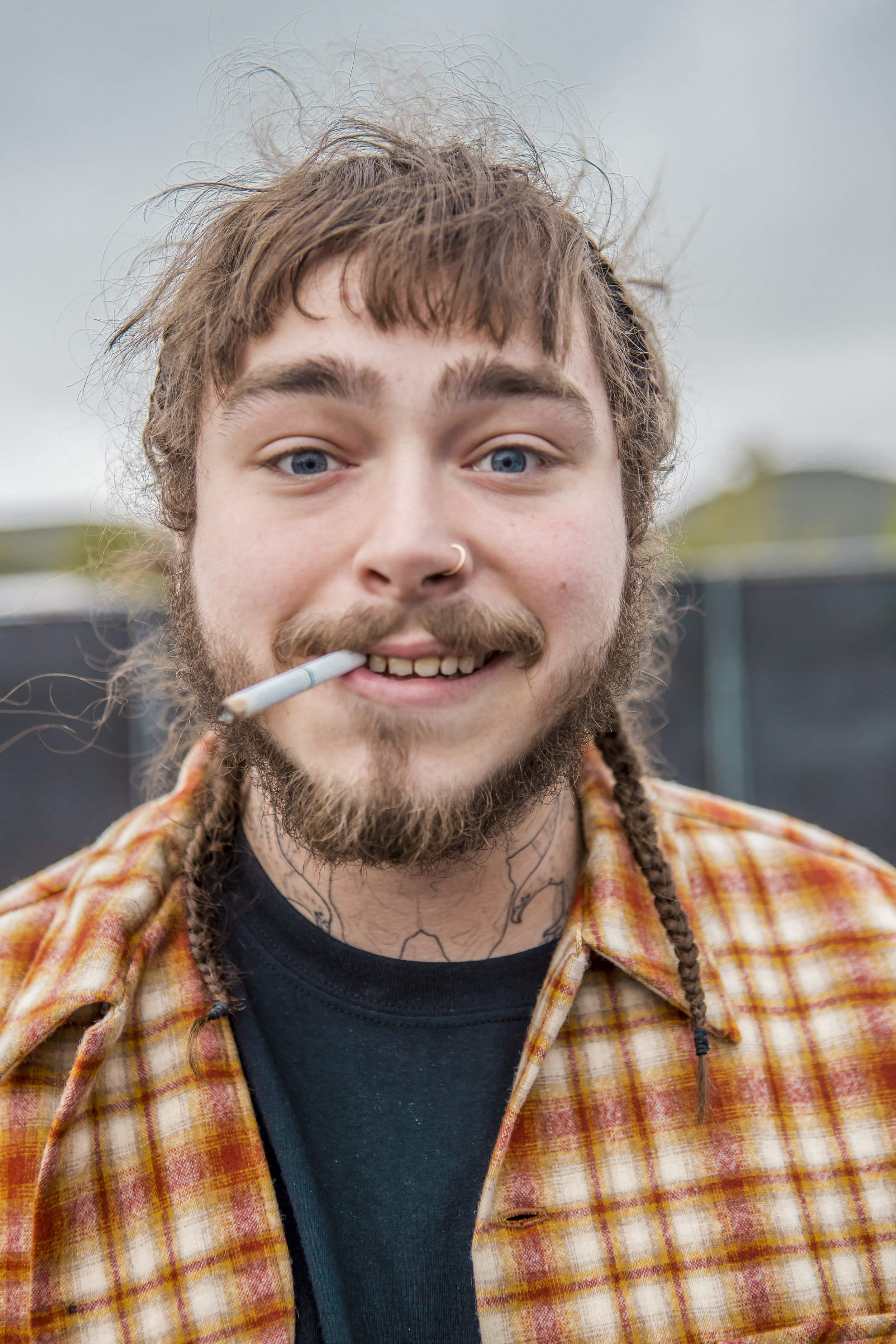 Armen Keleshian - Post Malone - 13 Photographers Taking Pictures of Your Favorite Rapper - FilterGrade