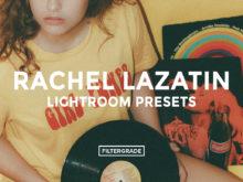 Featured- Rahcel Lazatin Lightroom Presets. FilterGrade