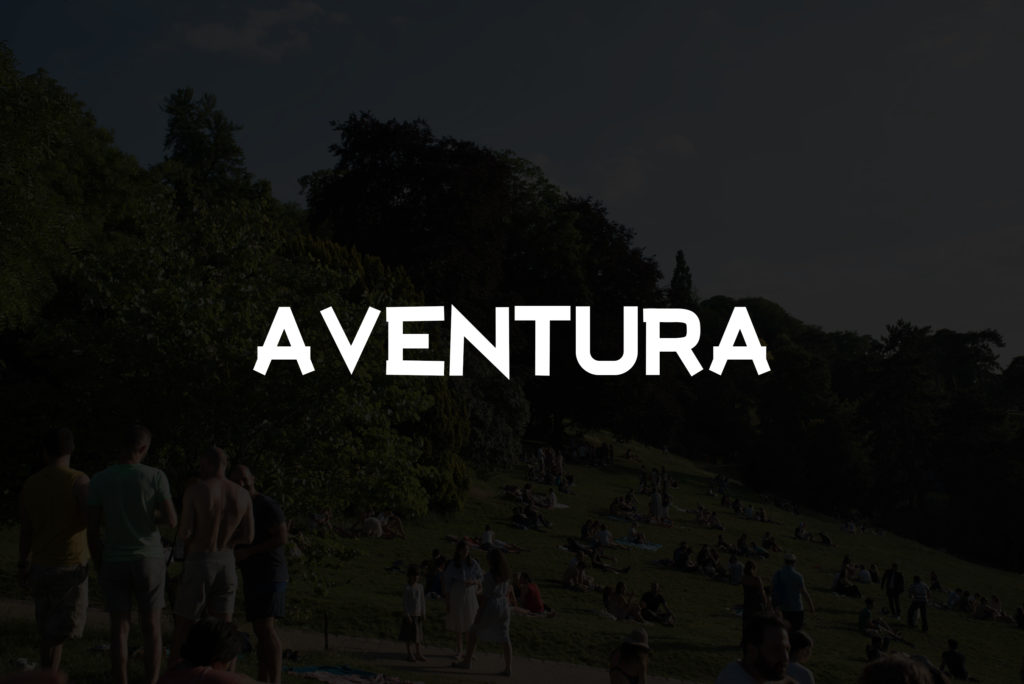 fonts-for-photographers-aventura