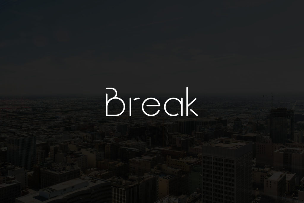 fonts-for-photographers-break