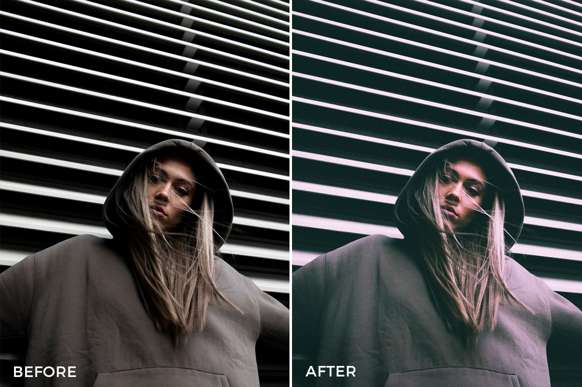 9 Nick Asphodel Film Lightroom Presets - FilterGrade