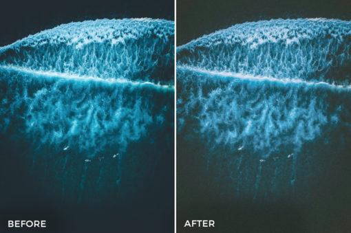 3 Nick Asphodel Film Lightroom Presets - FilterGrade