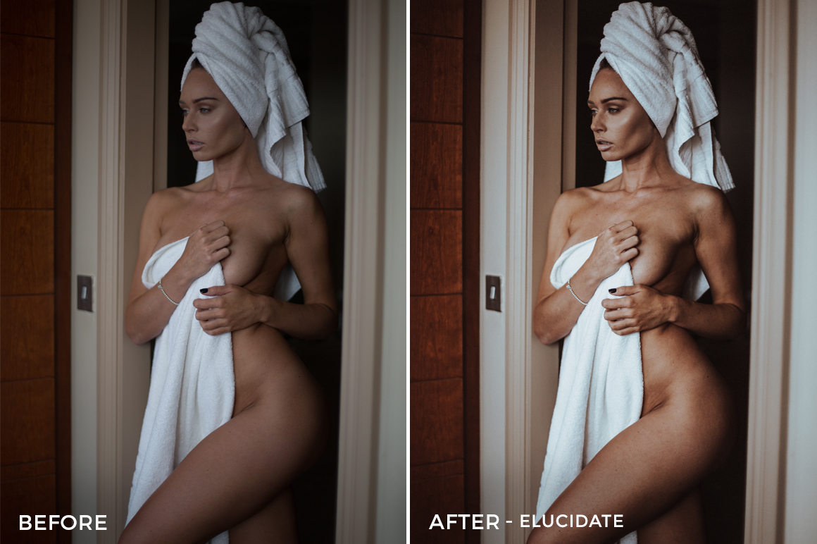 Elucidate - Ohjustpaul Lightroom Presets Vol. 2 - FilterGrade