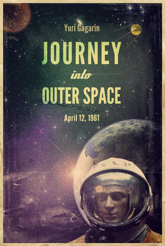 space-inspired-photoshop-manipulation-vintage-poster