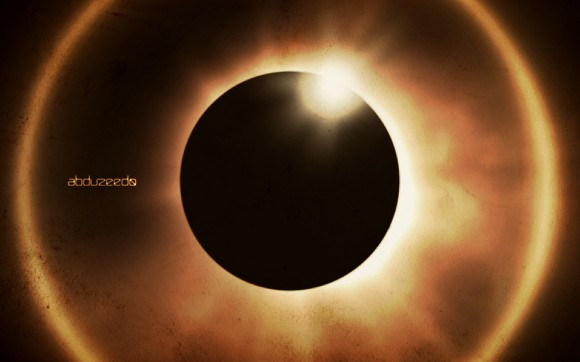 space-inspired-photoshop-manipulations-solar-eclipse