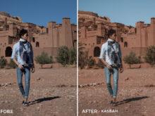 Kasbah - Alex Tritz Lightroom Presets Vol. 2 - FilterGrade