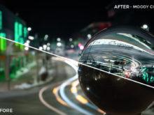 *Moody City Bastian Schertel Lightroom Presets - FilterGrade
