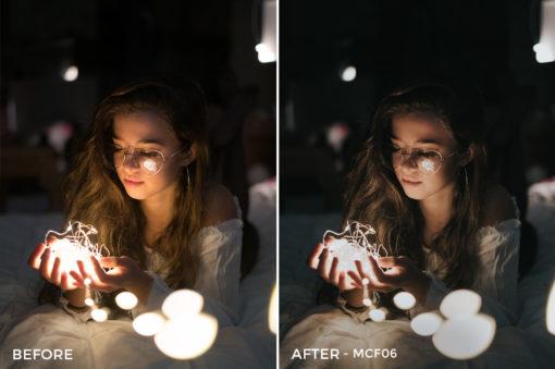 MCF06 - Max Creative Films Lightroom Presets - FilterGrade